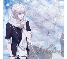 DIABOLIK LOVERS Android (960 × 854) czeka anime zdjęcie 21217 Sumapo