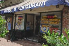 Please-U Restaurant in New Orleans, LA