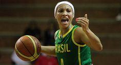 Papo de Esquinas: Com Adrianinha de volta, Brasil disputa torneios p...