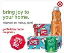 Target Holiday iMedia