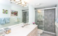 2nd Level Bathroom Grand Cayman, Bathtub, Vacation, Bathroom, Standing Bath, Washroom, Vacations, Bath Tub, Bathrooms
