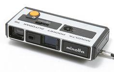 Minolta Autopak Pocket 70