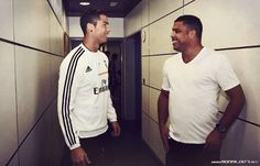 "Football: ""I choose Cristiano Ronaldo over Lionel Messi"" - football legend Ronaldo da Lima says also talking about Luis Figo's wife   Former FC Barcelona and Real Madrid Brazilian star Ronaldo da Lima 40 says he prefers Portuguese Real Madrid star man Cristiano Ronaldo over Argentine FC Barcelona footballer Lionel Messi.He said during an interview on Onda Cero's ""El Transistor"" radio show on Monday. He said: ""They are three great players I would also include Luis Suarez as he is playing very…"