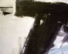 Heaume by Franz Kline Acrylic Painting Lessons, Watercolor Paintings Abstract, Watercolor Artists, Landscape Paintings, Abstract Oil, Painting Art, Action Painting, Black Abstract, Franz Kline