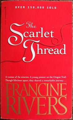 Francine Rivers ***((This novel is not for little children.))****