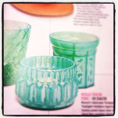 Spotted in Good Housekeeping, July 2012! Get them at #Celadon Home...