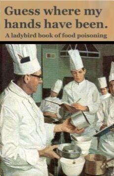 #ParodyBooks #SpoofBooks