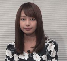 Misato Ugaki / 宇垣美里