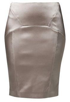 Falda de tubo - Patrizia Pepe Zalando ♡ Bodas Faldas Tubo 8425309b41e8