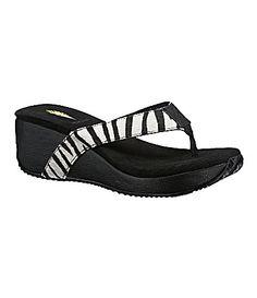 Volatile flip flops :)