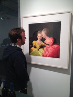 "Ray Caesar ""Welcome to the Dreamtime"",Stephen Romano Gallery, Brooklyn, New York"
