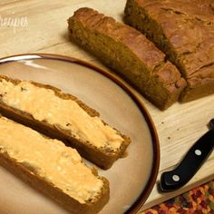 Pumpkin Banana Bread Recipe - Skinnytaste & ZipList