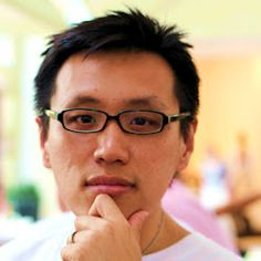 Kenny Mah - Malaysian Blogger & Writer