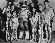 Lost In Space premieredon CBS50 years ago tonight on September...