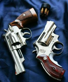 Weapons Guns, Guns And Ammo, Smith And Wesson Revolvers, Smith Wesson, Revolver Pistol, 357 Magnum, Home Defense, Hunting Rifles, Cool Guns