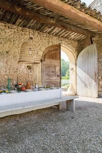 Luxury Vacation Rental Apartments & Homes Serviced Apartments, Rental Apartments, Luxury Services, Provence France, Home Goods, Pergola, Outdoor Structures, Vacation, Vacations