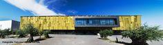 El Parque Científico y Tecnológico de Jaén
