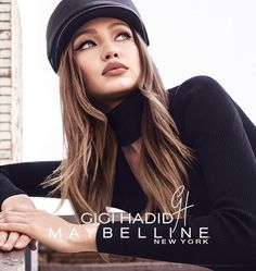 Gigi Hadid Daily