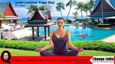 International Yoga Day, World Class, Festivals, One Piece, India, Swimwear, Bathing Suits, Goa India, Swimsuits