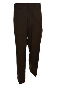 Haggar Smart Fiber Dress Pants 32x32 Flat Front Classic Permanent Crease NWOT #Haggar #DressFlatFront