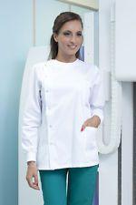 Siete pronti per il cambio di stagione? Casacca Camice Donna da lavoro Medico Estetista Farmacista Abbigliamento Abiti