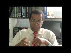 Benção e Maldição na Família de Noé - Dr. Adaylton Almeida - EBDWeb