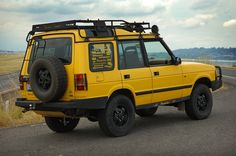 Land Rover Discovery 1, Discovery 2, Discovery Channel, Land Rovers, Range Rover, Rigs, Offroad, 4x4, Toyota