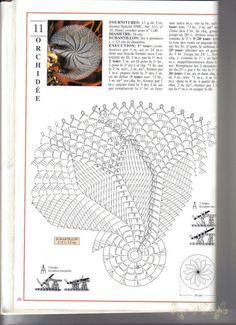 Gallery.ru / Фото #24 - 1000 Mailles Nomero special hors-serie Le Crochet facile - igoda