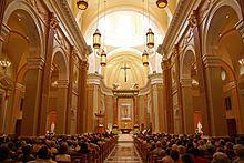 Guadalupe Shrine in La Crosse