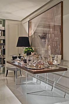Luxury details by Christina Hamoui.