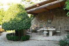 Picturesque 17th century villa in Provence