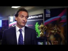 RWC 2015: The Try Outs Kick Off - YouTube