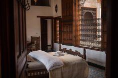 Dar Seffarine (Fez, Morocco) by James Clear