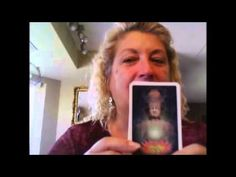 2014 11 03 Vibrational Energy Oracle Deck Weekly Reading