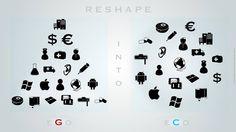 Eco instead of Ego @RJ RESHAPe