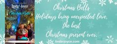 YAH GOTTA READ THIS!: Christmas Bells Cover Reveal & Giveaway with Linda...
