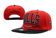 NBA Chicago Bulls Snapback Hat (26) , cheap wholesale  $5.9 - www.hatsmalls.com