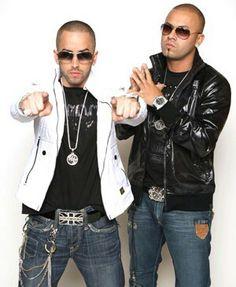 Wisin & Yandel