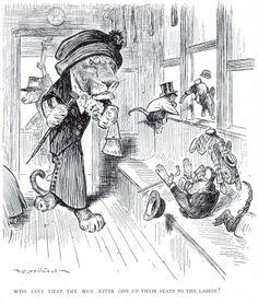 T. S. Sullivant Cartoonist | sullivant-cartoons-09