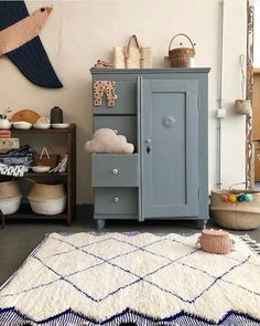 Baby Boy Nursery Room İdeas 153052087324155681 - Every single detail about this space is 👌🏻😍 Source by madamechacha Girl Room, Girls Bedroom, Bedroom Sets, Estilo Interior, Kids Room Design, Kid Spaces, Kids Decor, Room Decor, Furniture Design