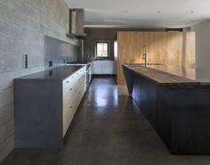STAAB Residence / Chen + Suchart Studio
