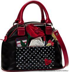 Женские сумки итальянской компании Braccialini