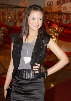 BEA BINENE - beaholicsfamily.weebly.com250 × 357Search by image Beanca Marie Landero Binene, better known by her screen name Bea Binene (born in Manila, Philippines), is a Filipina child actress. Manila Philippines, Child Actresses, Filipina, Leather Jacket, Children, Jackets, Image, Fashion, Studded Leather Jacket