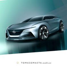 https://www.behance.net/gallery/31935509/Nissan-neXt