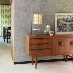 Orla Kiely - Scribble Wallpaper - 110430