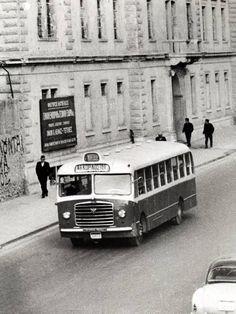 Greece History, Greek Culture, Athens Greece, Good Old, Historical Photos, Old Photos, Transportation, Greece, Nostalgia