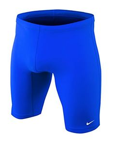 newest c0687 6b073 Nike Swim Nylon Core Solids Jammer Swimsuit Game Royal 38   Offer can be  found by clicking the image. Men s Swimwear