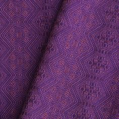 74b71665369 Didymos Old Standard Viola Woven Wrap at Purple Elm Baby