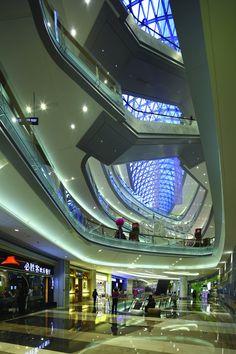 KK Mall | Laguarda.Low Architects, LLC | Archinect
