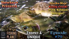 25 Best Fishing Planet - Species Hotspots and Techniques